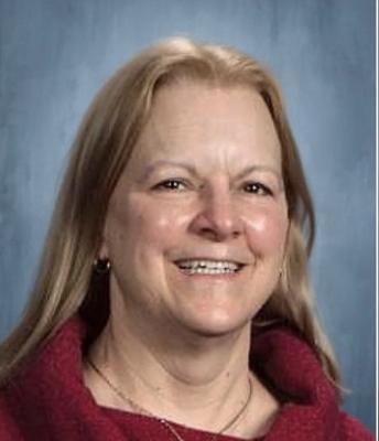 Mrs. Sue Beck