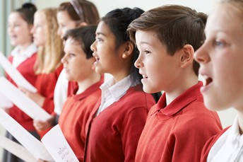 Choirs and Classes for our Singers at AfterSchool Music