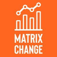 matrix change graphic