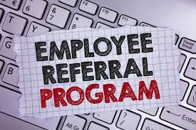 Employee Referral Bonus Program