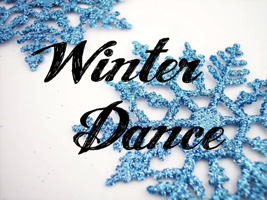 Save the Date for our Winter Dance