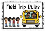 Field Trip Rules & Requirements