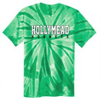 The Hollymead Spirit Wear Store is OPEN for a limited time.