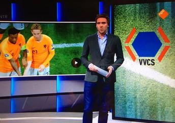 Betaald voetbal organisatie VVCS