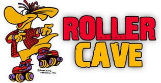 at Roller Cave