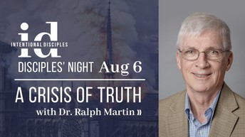 Digital Disciples' Night: A Crisis of Truth