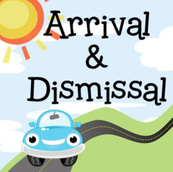 How will Arrival and Dismissal Work?