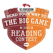 Read your way to the Big Game