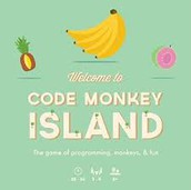 Welcome to Code Monkey Island