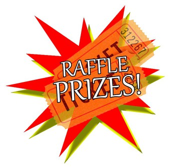 We Have Prizes Galore!