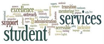 Student Services/SELPA Department