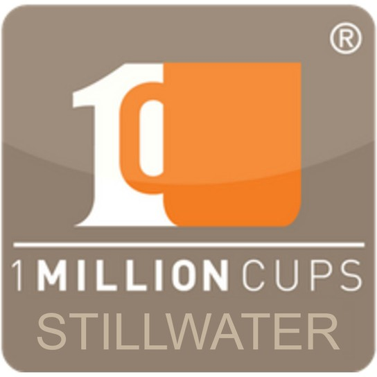 Stillwater 1 Million Cups profile pic