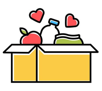 Neal's Food and Pantry Program