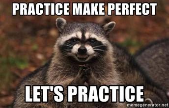 Mandatory Graduation Rehearsals