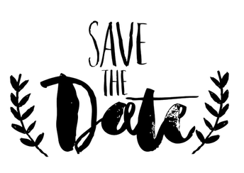 Sequoia Soiree Save The Date!