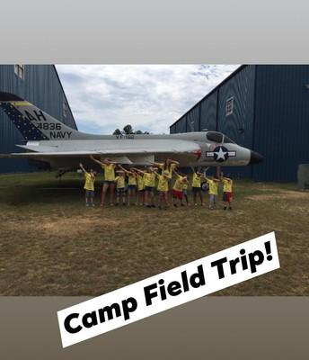 Camp trip!