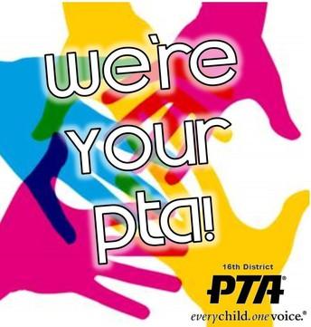 We're Your PTA