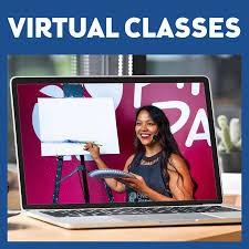 Community Education Has Online Classes