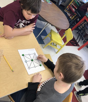 ST Math Games