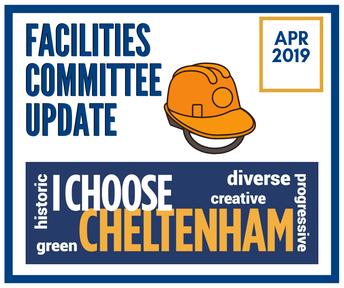 Stay Informed: Facilities Committee Meeting