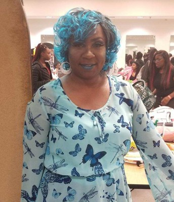 Parent Spotlight:  Ms. Qasimah Dorsey-Ojeda