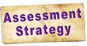 Assessment Strategies Hangout!