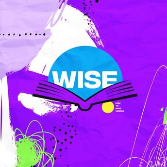 """September Teacher Series """"WISE"""""""