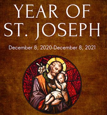 A CHILD'S PRAYER TO ST. JOSEPH