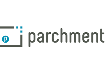 REQUEST YOUR TRANSCRIPT WITH PARCHMENT