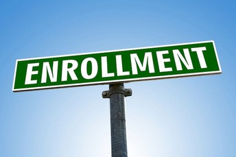 Intent to Re-Enroll