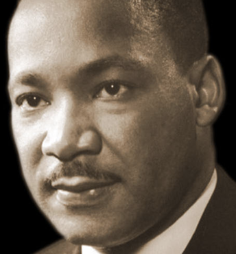 TWO MLK SPEAKING CONTESTS