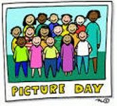 Picture Day October 4th for Tracks 1 & 2