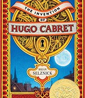 The Invention of Hugo Cabret (Audio choice)