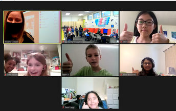 Battle of the Books on Zoom