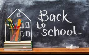 Jaguars-Back to School Information: Let's get ready for the new school year!