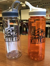 Culver Cavalier Water Bottles for SALE