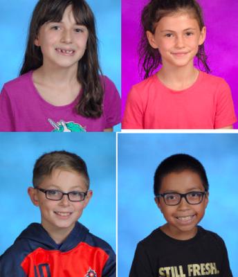 305 Winners: Megan, Brennan, Veronica and Anthony