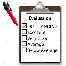 Classified Evaluations