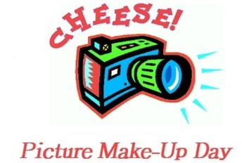 School Pictures: Make Up Day