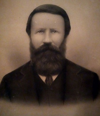 William Chapman Browning