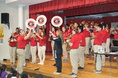 Band Visits Lee