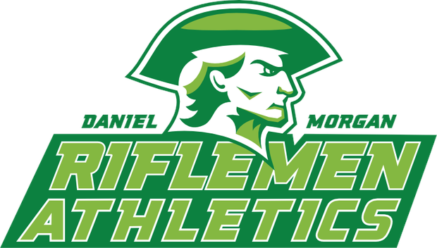 DMMS Athletics Logo