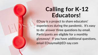 The EDsay Project