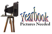 Yearbook Pictures Needed!