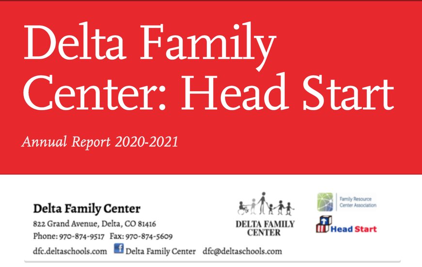 Click HERE for access to BELA Head Start Annual Report 2021