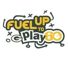 Fuel Up To Play 60-milk and cheese tasting results