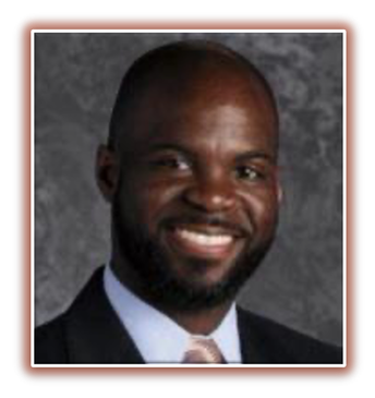 District 4 - Dr. Duriel Barlow