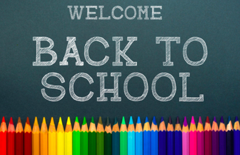 It's the First Day of School - Now What??!!??