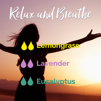 Relax and Breathe