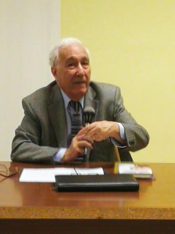 dott. Giuseppe Pellegrino magistrato